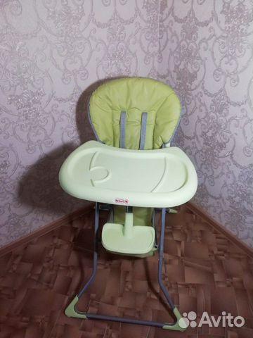 Детский стульчик для кормления  89141966111 купить 2