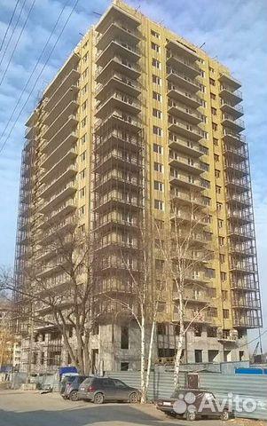 2-к квартира, 48 м², 12/18 эт.  89095432909 купить 7