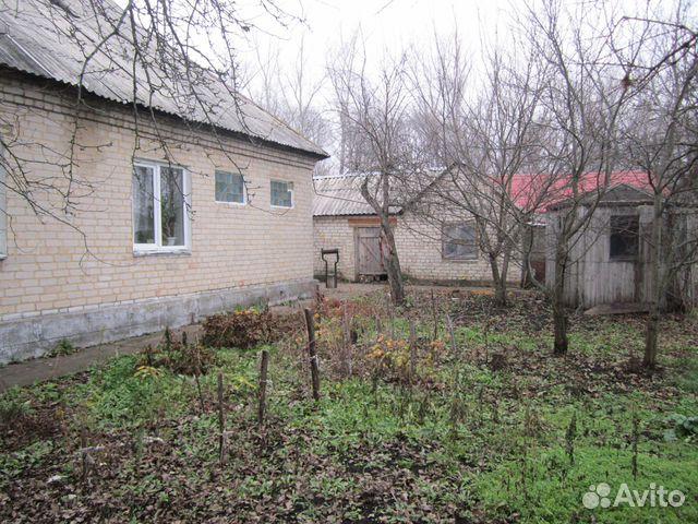 Дом 82 м² на участке 22 сот.