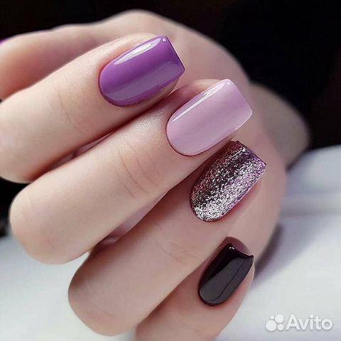 Что нужно для коррекции ногтей гелем