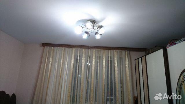 3-к квартира, 62 м², 2/3 эт. 89611332651 купить 3