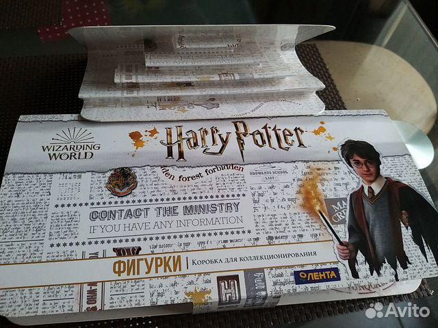 Коллекция фигурок Гарри Потерра 89065113030 купить 3