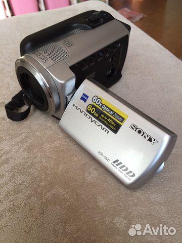 Видеокамера 89507412204 купить 2