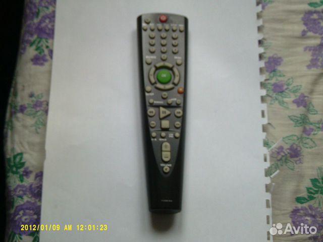 Пду для DVD BBK