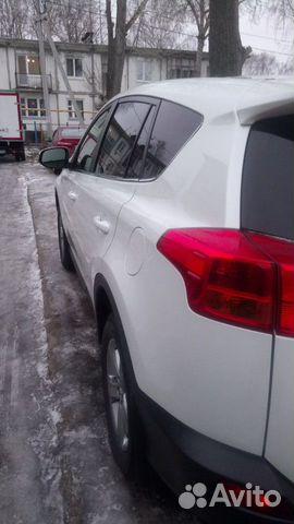 Toyota RAV4, 2014 89378732269 купить 3