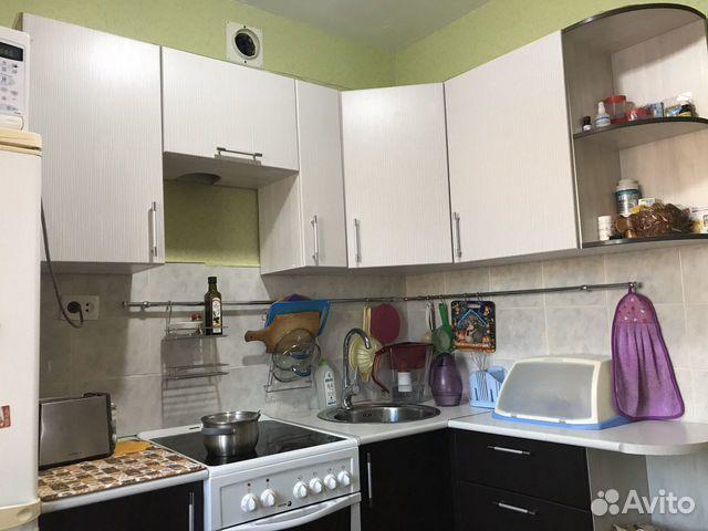 3-к квартира, 61.3 м², 5/5 эт. купить 10