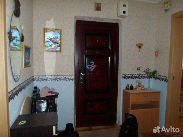 5-к квартира, 111.2 м², 2/5 эт. 89586079163 купить 2