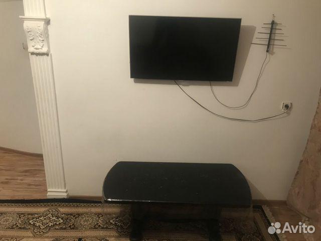 2-room apartment, 45 m2, 4/4 floor. 89285290095 buy 6