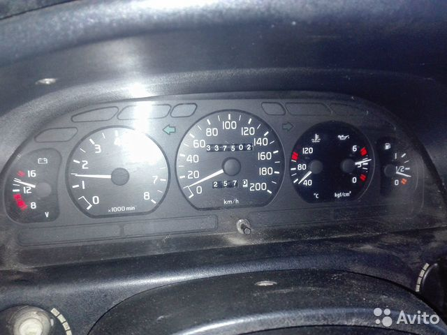 ГАЗ 3110 Волга, 2000 89612462798 купить 8