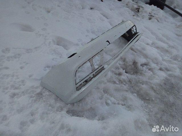 89657347629 Бампер передний (Volkswagen Jetta)