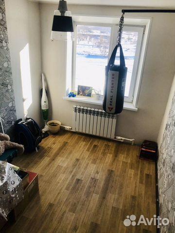 4-к квартира, 77.2 м², 5/5 эт.