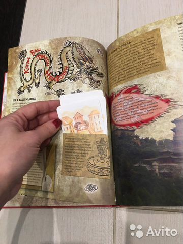 Книга «Фэн-шуй практикум по приручению драконов»  89114050088 купить 4