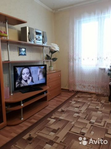 2-к квартира, 54 м², 2/2 эт.