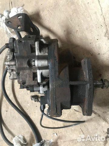 Тнвд на двигатель Д-245 (ммз) евро 3