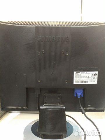 Монитор syncmaster 920n 89603554725 купить 3