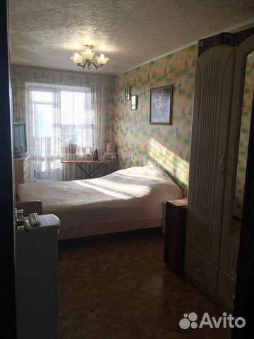 3-к квартира, 63 м², 8/10 эт. 89098985288 купить 8
