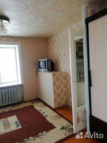 2-к квартира, 23 м², 5/5 эт. 89832107069 купить 3