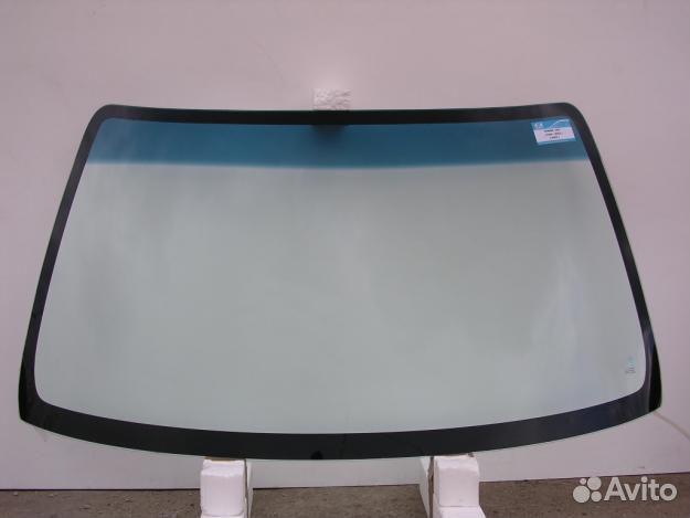 Лобовое стекло на калину