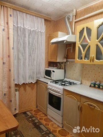 1-к квартира, 30.4 м², 1/5 эт. 89191906418 купить 1