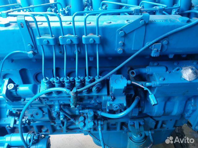 Двигатель sinotruk WD615 96E Евро 3