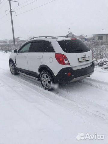 Opel Antara, 2012 купить 3