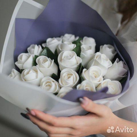 Съедобные розы купить 1