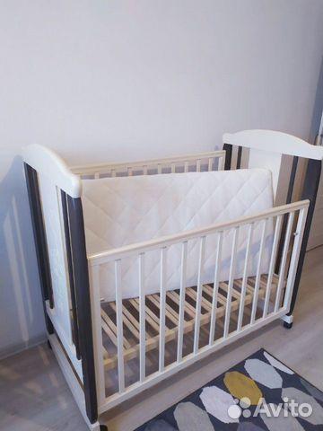 Кровать и матрас  89523569862 купить 1