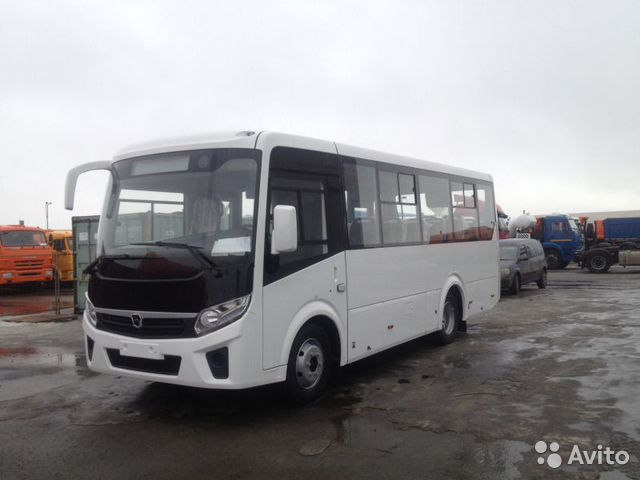 Автобус паз 320406-04