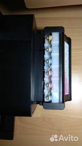 Принтер Epson stylus l800 89091790868 купить 3
