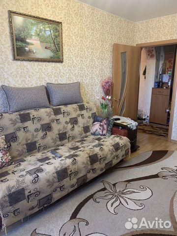 3-bedroom, 56.7 m2, 4/5 floor. 89113737457 buy 2