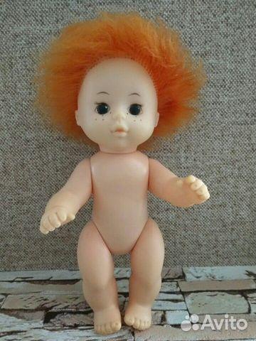 Кукла СССР редкая 89053953997 купить 1
