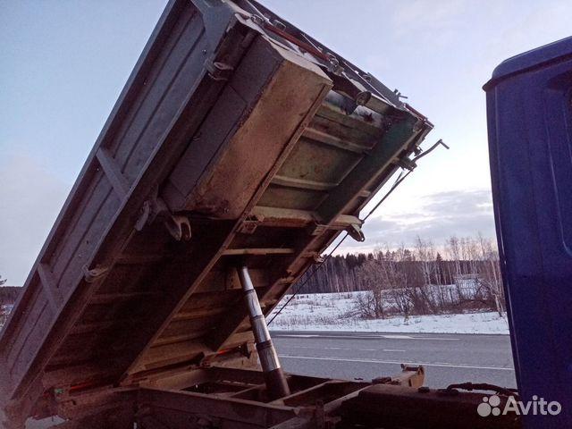 Shipping PGS, sand, gravel, peat, manure, topsoil buy 2