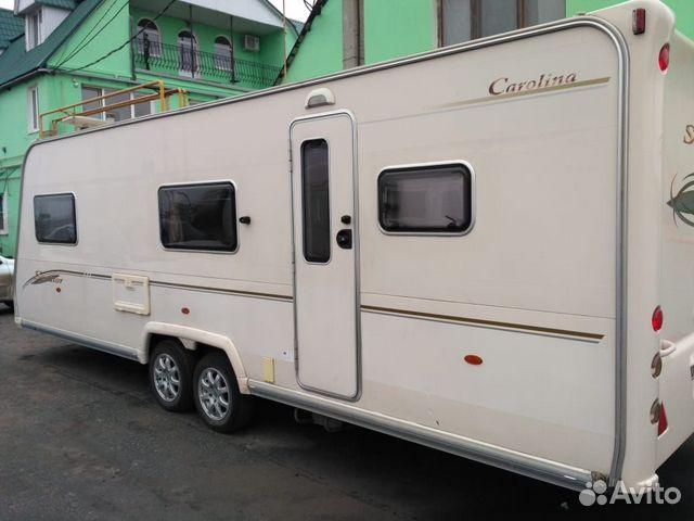 Автодом bailey senator carolina series 89092185387 купить 1