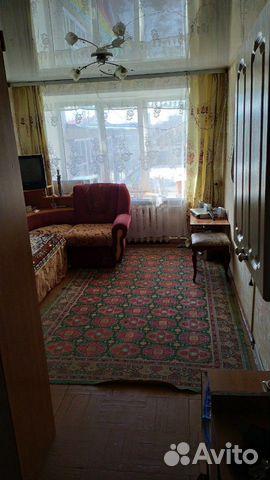 Комната 18 м² в 1-к, 3/5 эт. 89658477225 купить 1