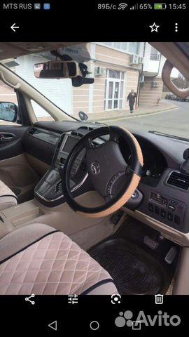 Toyota Alphard, 2008 89134710564 купить 6