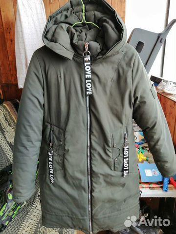 Пальто 89103095574 купить 3