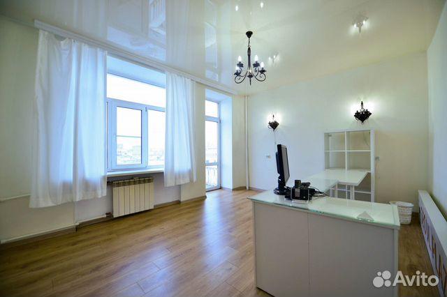 3-к квартира, 77 м², 7/7 эт.