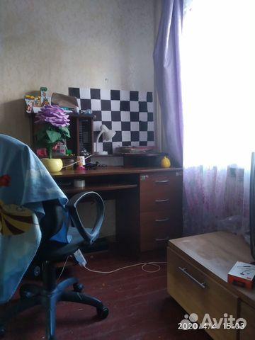 2-к квартира, 41.3 м², 3/3 эт. 89605325945 купить 3