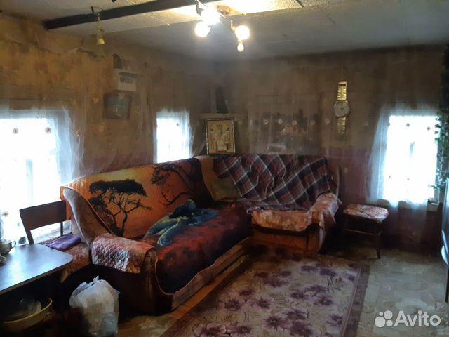 Дом 41 м² на участке 11 сот. купить 4