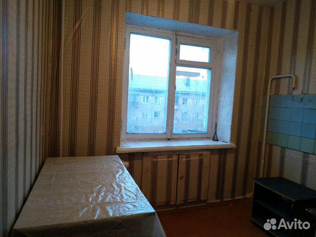 1-к квартира, 30 м², 5/5 эт. 89587544753 купить 4