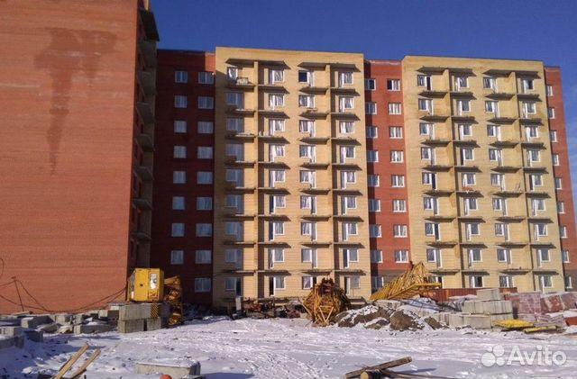 купить квартиру проспект Победы стр15