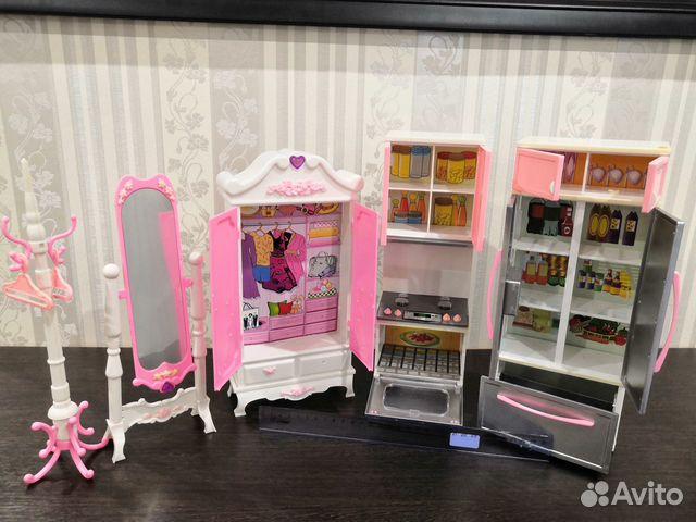 Мебель для кукол купить 2