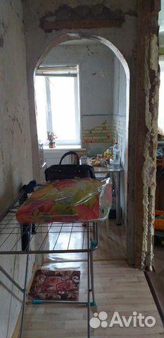 1-к квартира, 30 м², 2/2 эт. купить 3