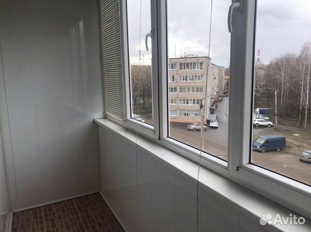 3-к квартира, 60 м², 4/5 эт. 89091416255 купить 9
