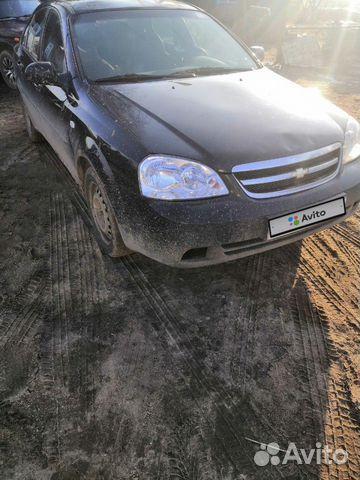 Chevrolet Lacetti, 2009 89062855827 купить 2