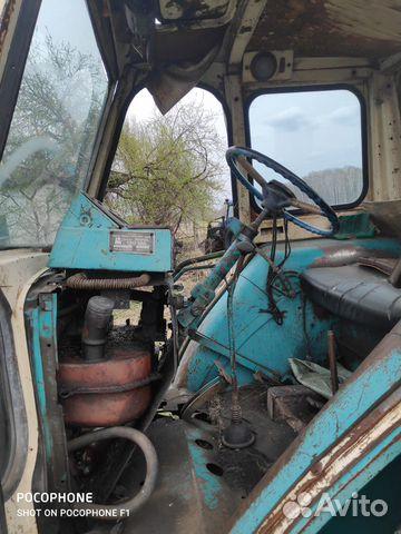 Продам трактор юмз вместе с навесным купить 3