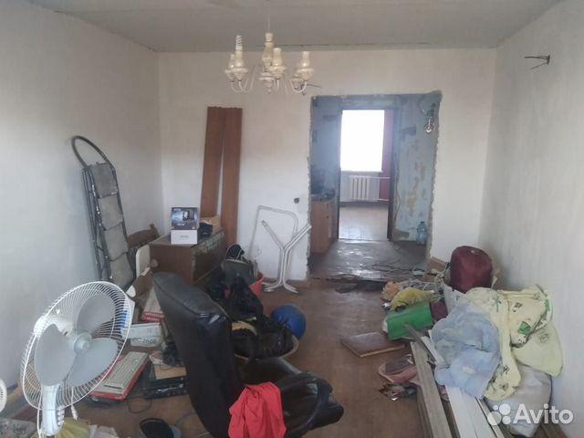 3-к квартира, 65 м², 4/4 эт. 89183923087 купить 5