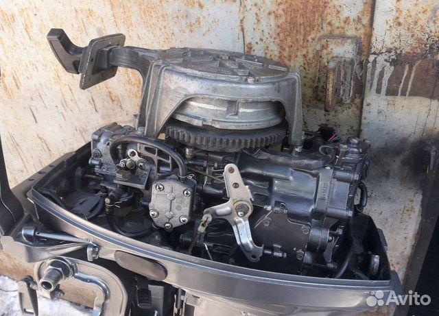 Мотор тохацу 30 89091326338 купить 1