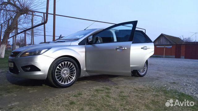 Ford Focus, 2011 купить 8