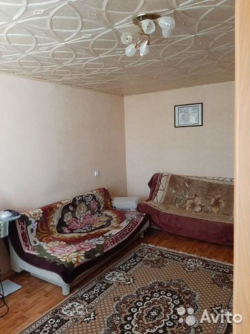 1-к квартира, 31 м², 5/5 эт. 89617987364 купить 4